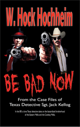 Be Bad Now (Paperback)